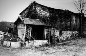 Weathered by LostAndFound25