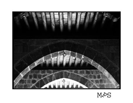 Arches Of Freedom by mfs-inreality