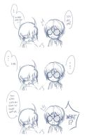 SDL : Lee's Glasses by ryuuen