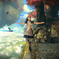 Alice Madness Returns GIF by Faidali