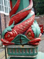 stock 44: fish column by whet