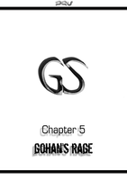 PGV's Dragonball GS - Perfect Edition - chapter 5 by pgv