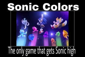 Sonic Colors Ovo by animorphs5678