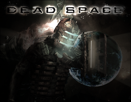 Dead Space Wallpaper by evans7