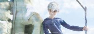 [Edit] Jack Frost. by advancedshiping
