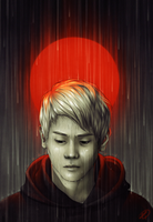 Red Rain by Hakaishi
