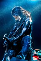 Wes Borland, Limp Bizkit by lizzys-photos