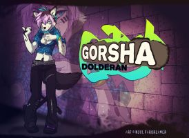 Gorsha by 2078