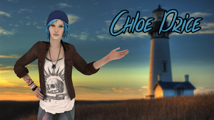 Chloe Price Wallpaper by forrester961