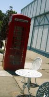 Call Here by Finchley
