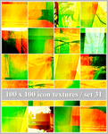 100x100 Icon Textures: Set 31 by SacredLies
