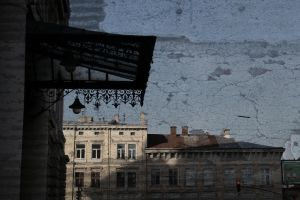 Lviv in memories by julismith