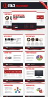 Intact Powerpoint Presentation by silviub