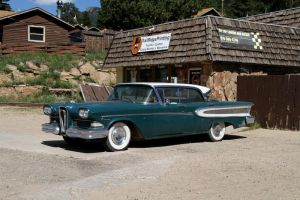 Edsel by olearysfunphotos