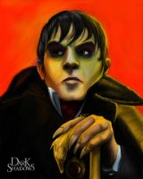 Barnabas Collins (DEPP) Untouched by Asher629