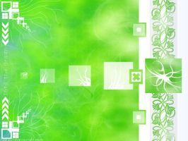 Into the Green by Rely