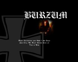 Burzum by turkpanzer