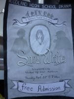 Snow White advertisement by Starleaf-Creations