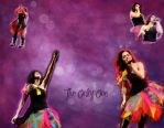 Evanescence - The Only One by ThetaKoshei-the2nd