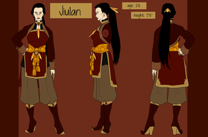 Jiulan - Updated by hyperionwitch