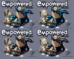 Empowered Depowered [alternates] by Chromebinder