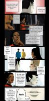 ST ScrapComic_ Uhura by applepie1989