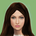 Mother Confessor Kahlan Amnell by Sorceress2000