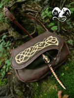 Pagan bag 1 by Noir-Azur