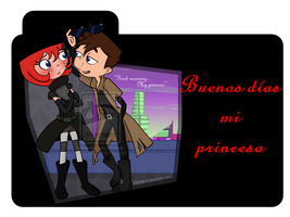 Thomarie ALT Icono by violetta122013