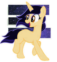 I'll Be The Last One Landing~ by p-iinacolada