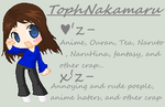 Another ID by TophNakamaru
