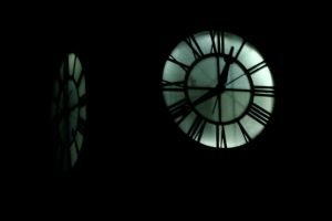 Clock Face by hyannah77-stock