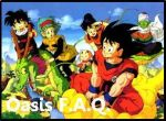 FAQ by DBZ-Oasis