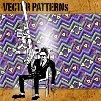 vector pattern 110 by paradox-cafe