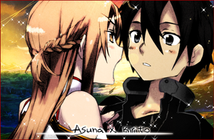 Sword Art Online Coloreado - By RememberS by ResonanceJHONS