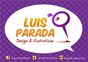 My Logo 2014 by LinkerLuis