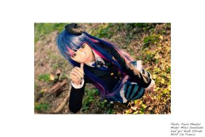 My Name Is Stocking by PANDAzzi