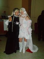 Persacon 2009 - Chobits 1 by foreverwhiteknight
