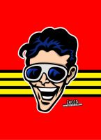 Plastic Man from DC Comics! by CreedStonegate