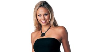 Stacy Keibler PhotoStudio by windows8osx