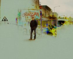 Croatoan by Blakravell
