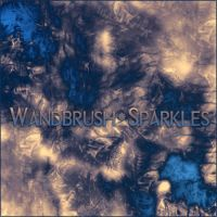 Wandbrush-Sparkles by MonkWanderer