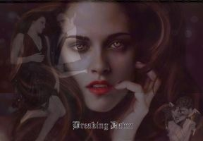 Breaking Dawn by palladineve4