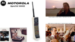 Motorola DynaTAC 8000X - Wallpaper by Redfield-1982