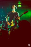 The Pineapple Thief 07 by sylvaincollet