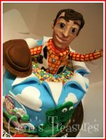 Happy Birthday From Woody! by gertygetsgangster