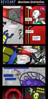 Max Destruction part 5 pg 1 by bogmonster