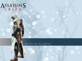 Assassin's Creed Desktop 2 by gameover89