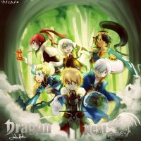 Dragon Nest EU by Reviluke