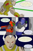 Heroes United - Page 2 by Latroma